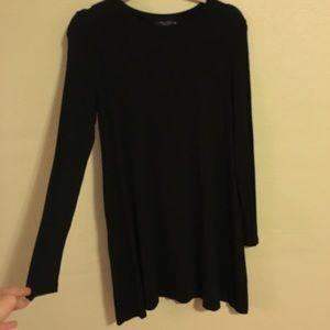 Little Black Dress - Long Sleeve